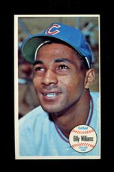 1964 BILLY WILLIAMS TOPPS GIANT #52 CUBS *G152