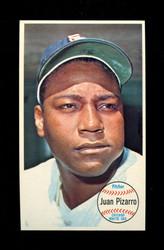 1964 JUAN PIZARRO TOPPS GIANT #53 WHITE SOX *G153