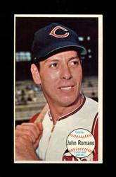 1964 JOHN ROMANO TOPPS GIANT #59 INDIANS *G159
