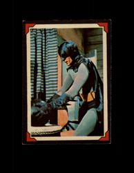 1966 BATMAN A&BC #17 RIDDLER-CAUTIOUS CAPED CRUSADER *2957