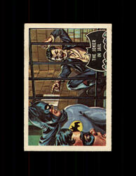 1966 BATMAN A&BC #13 BLACK BAT THE JOKER IN JAIL *G6000