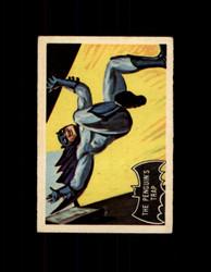 1966 BATMAN A&BC #16 BLACK BAT THE PENGUINS TRAP *9690