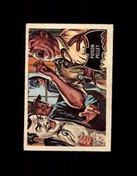 1966 BATMAN A&BC #11 BLACK BAT POISON PELLET *R5145