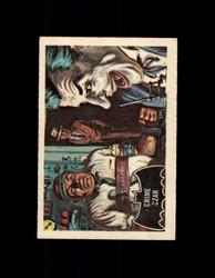 1966 BATMAN A&BC #10 BLACK BAT CRIME CZAR *R2929