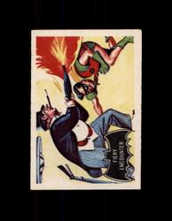 1966 BATMAN A&BC #19 BLACK BAT FIERY ENCOUNTER *4364