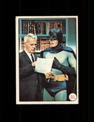 1966 BATMAN A&BC #31 BAT LAFFS *R5012