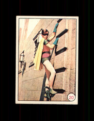 1966 BATMAN A&BC #20 BAT LAFFS *5768