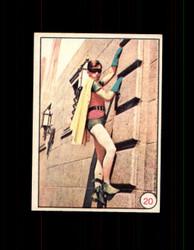 1966 BATMAN A&BC #20 BAT LAFFS *R5083
