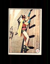 1966 BATMAN A&BC #20 BAT LAFFS *R2731