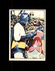 1966 BATMAN A&BC #15 BAT LAFFS *R1448