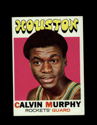 1971 CALVIN MURPHY TOPPS #58 ROCKETS *7961