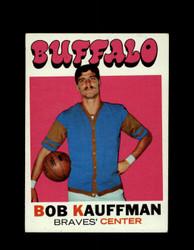 1971 BOB KAUFFMAN TOPPS #84 BRAVES *7976