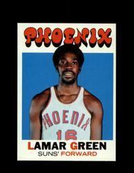 1971 LAMAR GREEN TOPPS #39 SUNS *6273