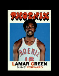 1971 LAMAR GREEN TOPPS #39 SUNS *6274