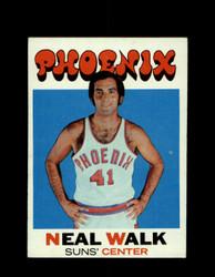 1971 NEAL WALK TOPPS #9 SUNS *6576