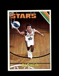 1975 AL SMITH TOPPS #306 STARS *6302