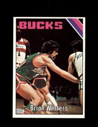 1975 BRIAN WINTERS #143 BUCKS *6535