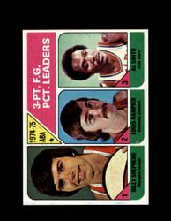 1975 3-PT. F.G. PCT. LEADERS #223 DAMPIER *6508