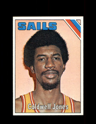 1975 CALDWELL JONES TOPPS #305 SAILS #6512