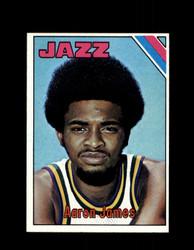 1975 AARON JAMES TOPPS #91 JAZZ *6057