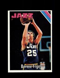 1975 BERNIE FRYER TOPPS #36 JAZZ *6239