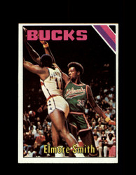 1975 ELMORE SMITH TOPPS #16 BUCKS *6082