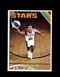 1975 AL SMITH TOPPS #306 STARS *8861