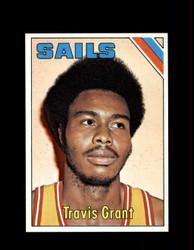 1975 TRAVIS GRANT TOPPS #245 SAILS *2209