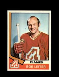 1974 BOB LEITER TOPPS #51 FLAMES *5748