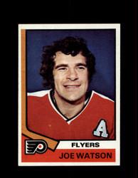 1974 JOE WATSON TOPPS #217 FLYERS *R5714