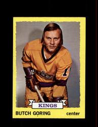 1973 BUTCH GORING TOPPS #138 KINGS *R5784