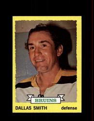 1973 DALLAS SMITH TOPPS #42 BRUINS *4966
