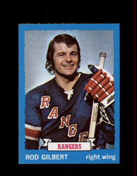 1973 ROD GILBERT TOPPS #88 RANGERS *R3461