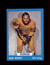 1973 BOB BERRY TOPPS #172 KINGS *7106