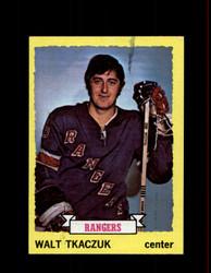 1973 WALT TKACZUK TOPPS #25 RANGERS *R1486