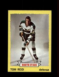 1973 TOM REID TOPPS #109 NORTH STARS *5786