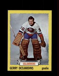 1973 GERRY DESJARDINS TOPPS #114 ISLANDERS *4035