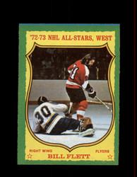 1973 BILL FLETT TOPPS #20 FLYERS *5567