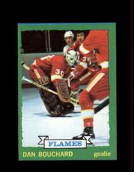 1973 DAN BOUCHARD TOPPS #45 FLAMES *8956