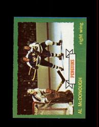 1973 AL MCDONOUGH TOPPS #176 PENGUINS *2043