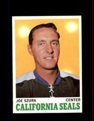 1970 JOE SZURA TOPPS #73 SEALS *R3578