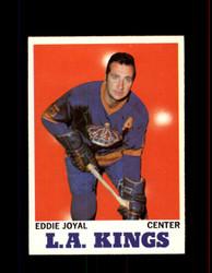 1970 EDDIE JOYAL TOPPS #39 KINGS *R3865