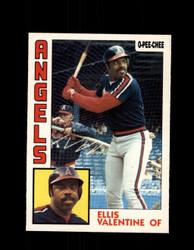 1984 ELLIS VALENTINE OPC #236 O-PEE-CHEE ANGELS *G2360