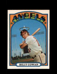 1972 BILLY COWAN OPC #19 O-PEE-CHEE ANGELS *G2650