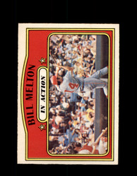 1972 BILL MELTON OPC #184 O-PEE-CHEE IN ACTION *G2868