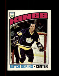 1976 BUTCH GORING OPC #239 O-PEE-CHEE KINGS *G4112