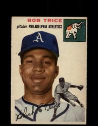 1954 BOB TRICE TOPPS #148 ATHLETICS *G4426