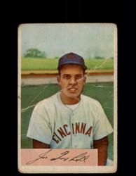 1954 JOE NUXHALL BOWMAN #76 REDS *8985