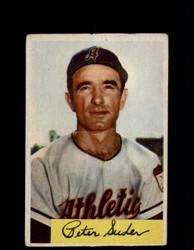1954 PETE SUDER BOWMAN #99 ATHLETICS *R1630