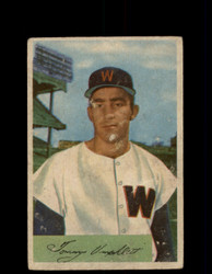 1954 TOM UMPHLETT BOWMAN #88 SENATORS *G3974